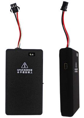 小型內置天線GPS