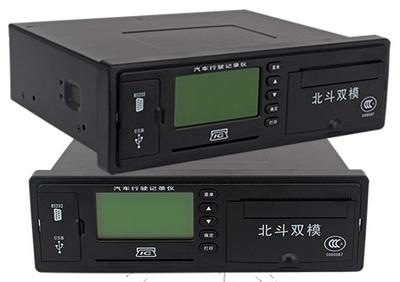 北鬥GPS行車記錄儀