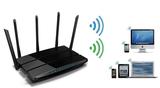 WiFi智能娛樂系統